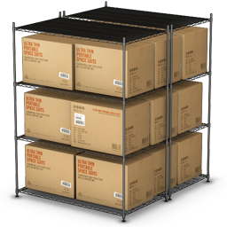 Stacked-Boxes